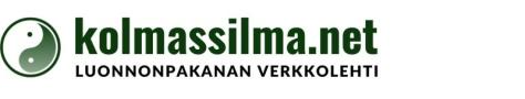 Kolmassilma.net Luonnonpakanan verkkolehti