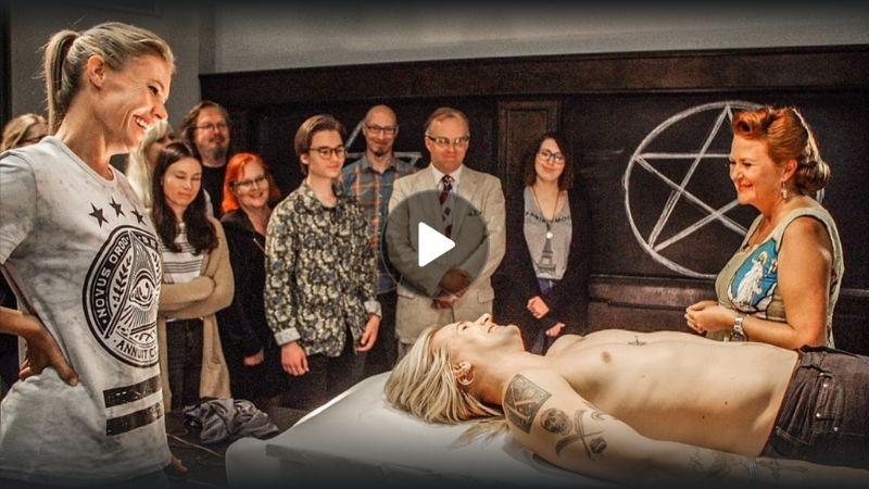 Symbolit merkitykset Pentagrammi Myyttiset uskomukset