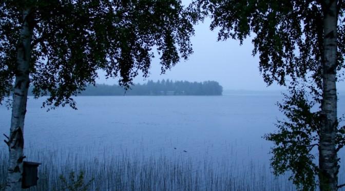 Vastauksia Luonnosta Ajatelma Mietelmä Saaga Saarnisola Yksinkertaistaminen Saagan runot